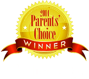 2014 parents choice winner